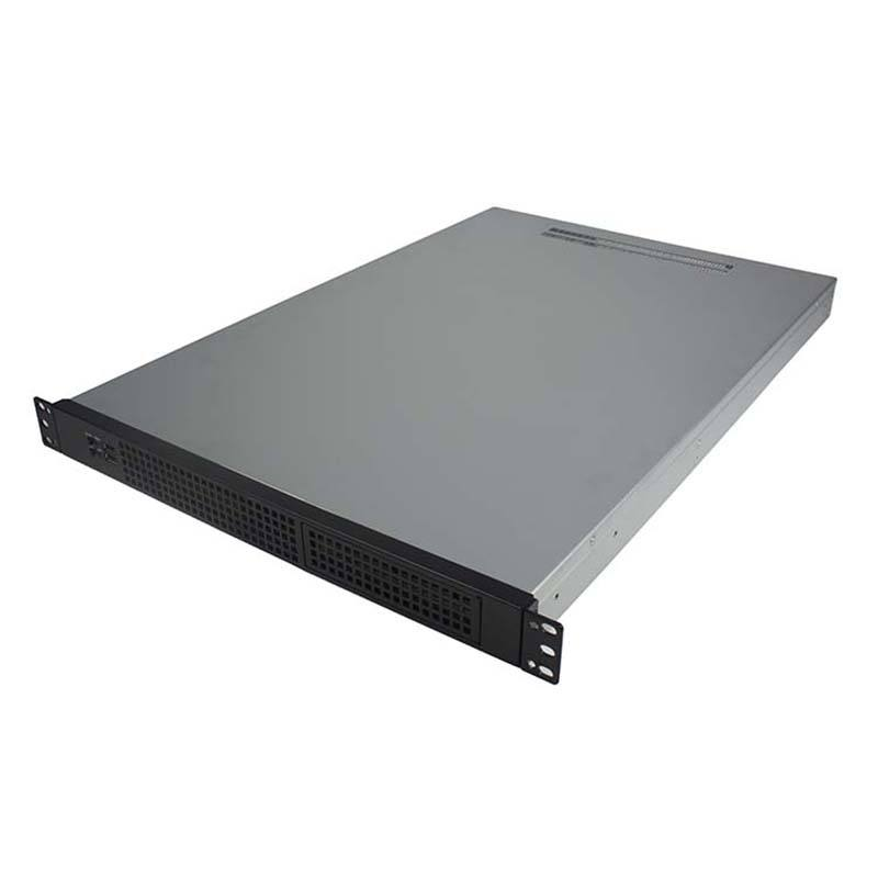 Macase Fabrikant Van 1u Ipc Rackmount Chassis In Shenzhen Fabricage <span class=keywords><strong>Vorm</strong></span> China 650 Mm Diepte Server Case