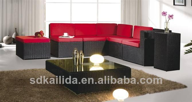 Caliente la venta de muebles de jardín de fabricación proveedores gt-sf06