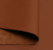 Factory stock high quality microfiber suede leather