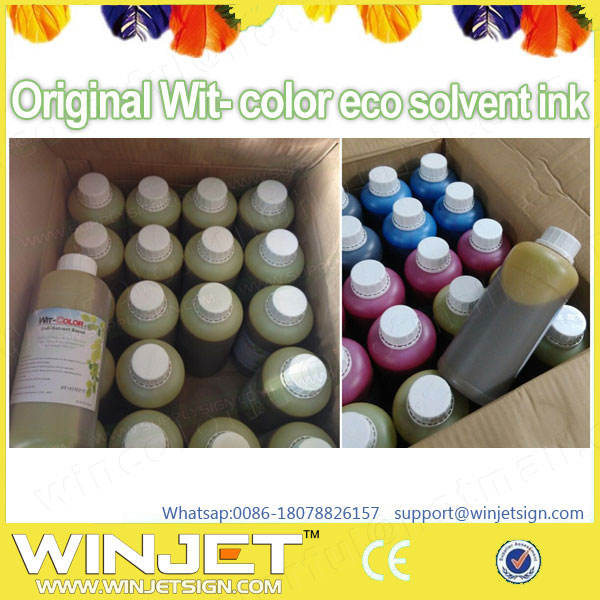 Hot!!! premium quality Flexo New 4C Printing Inks for EP
