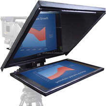 Supply JY XD-5 announcer teleprompter no ghosting spectroscope directly through the spectroscope one way mirror glass