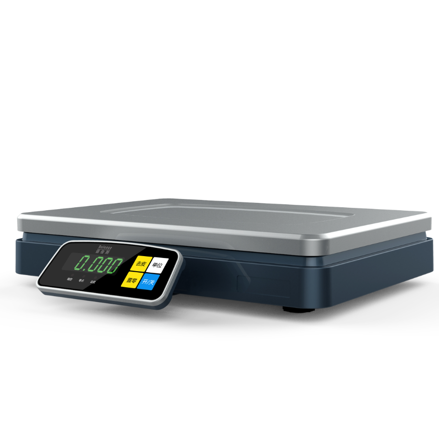 Digital weighing scale POS electronic scale for POS system
