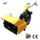 China Professional 14hp snow plow frozen breaker snow blowing machine for heavy duty snow