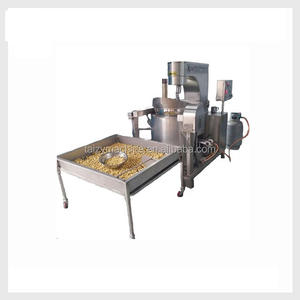 New type caramel popcorn machine with lowest price