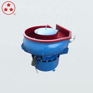 100 liter Vibratory Surface tumbling Finishing Machine
