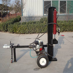 30Tons Diesel Engine Log Splitter