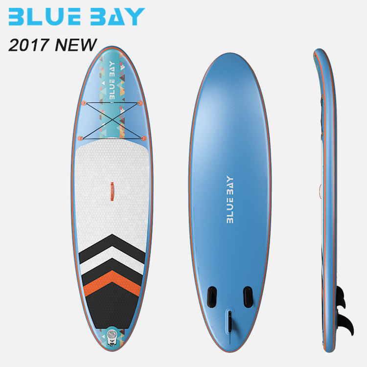Weihai Stand up Paddle Board Inflatable SUP