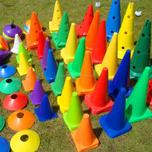 Sports training equipment Disc Cone set,Soccer Cone ,Sports marker cones