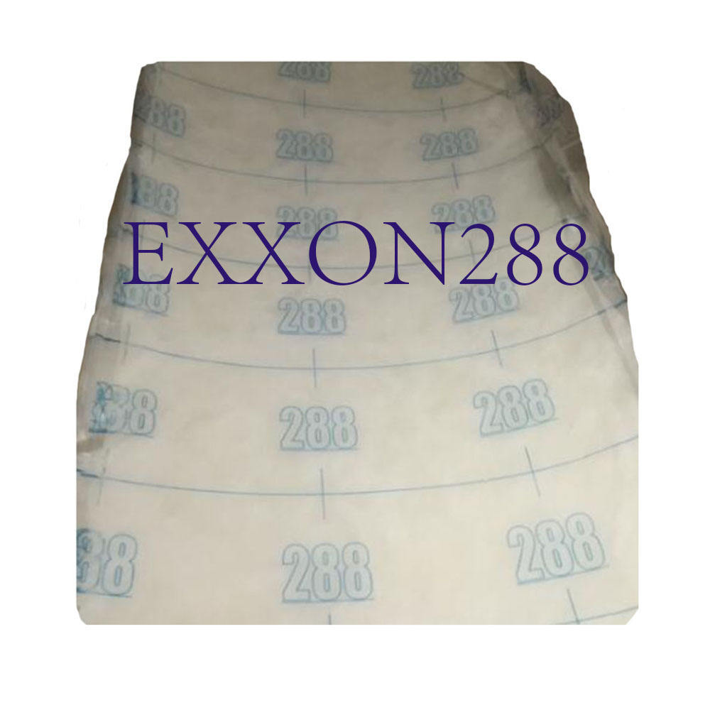 our company sell all kind of butyl rubber of good custom butyl rubber price butyl rubber sheet EXXON 268S