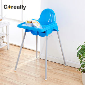 Hot selling dining multi-function baby high chair