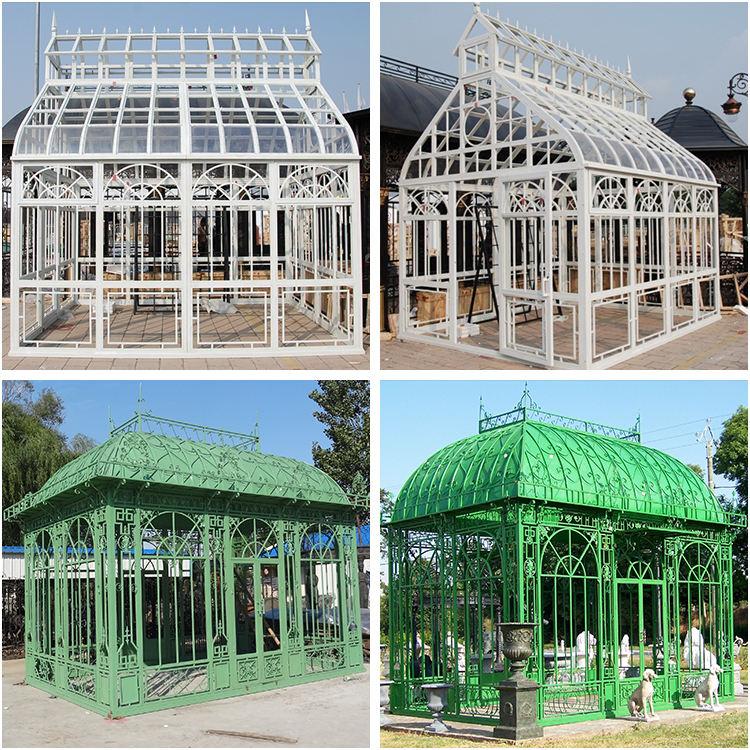 Victorian Greenhouse Vintage Garden Greenhouse Victorian Glass