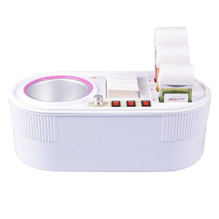 Multifunctional Depilator Wax Warming Machine wax treatment Depilatory Heater YM-8327