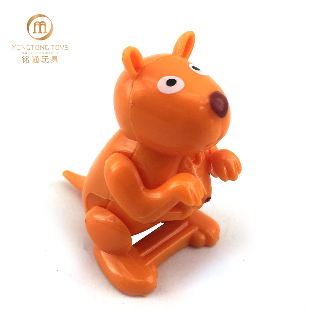 For baby kids education toy wholesale child toy plastic animal wind up toys