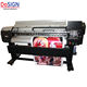 Best price XP600 Head digital inkjet Banner Printing Machine Eco Solvent Printer