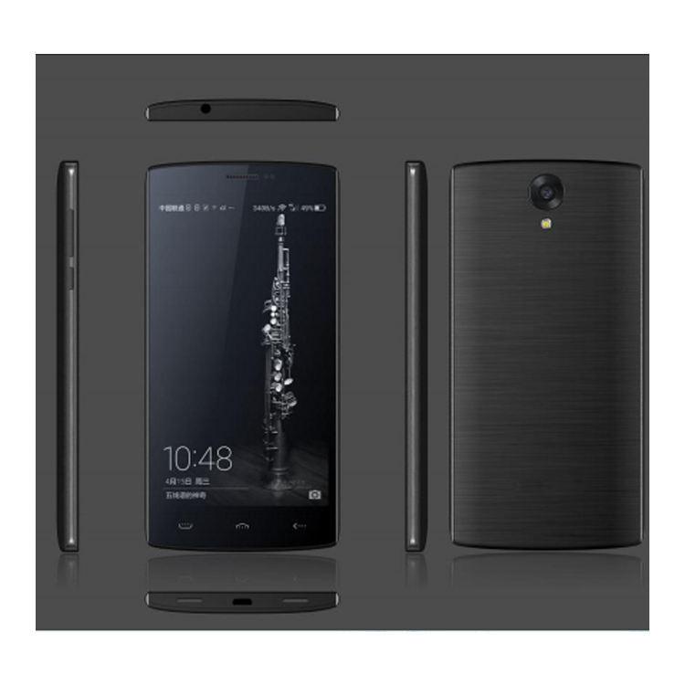 2017 nuevos prodcuts! Alta calidad barato 4G OEM inteligente Android del teléfono móvil 4G hecho en China