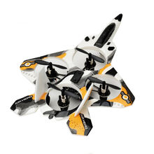 Mini remote control toy rc helicopter quadrocopter Cheerson CX-12 Mini Fighter 4CH 6 Axis LED RC Airplane Flying Toys For kids