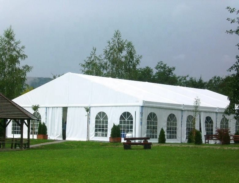 Best price new design outdoor wedding party tent for events