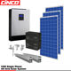 1000watts solar power system for house,1kw solar system price in india