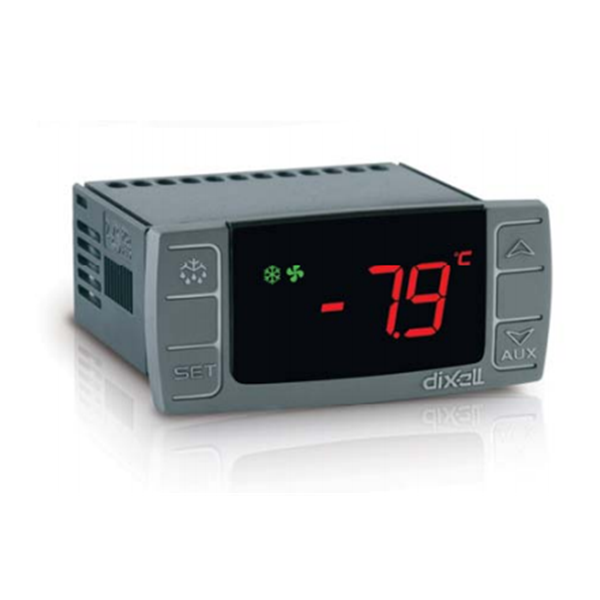 Thermometers & Temperature Measurement NEW DIXELL XR02CX-5N0C1 ...