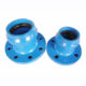 Ductile Iron Fittings for UPVC/PVC Pipe