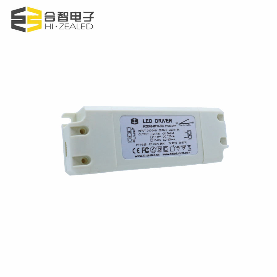 110V 220V 500mA Triac Led Celling Licht Driver Inverter Voeding Led Driver <span class=keywords><strong>Dimbare</strong></span>
