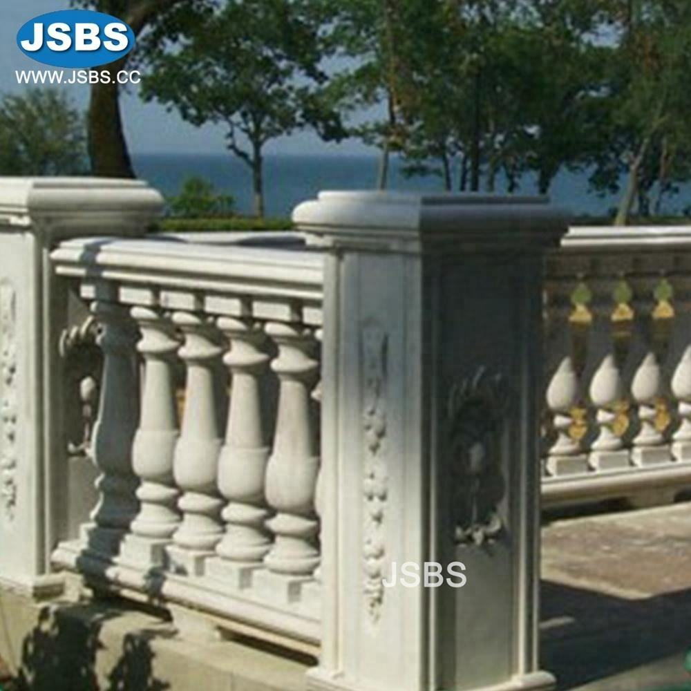 Stone Carving Outdoor Balustrades Cheap Price