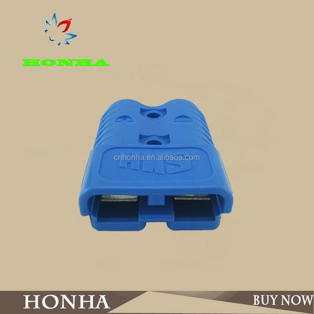 175A 600 V 2 P connecteur d'alimentation <span class=keywords><strong>batterie</strong></span> branchez, Mâle et femelle connecteur automobile