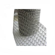 Stainless steel titanium red copper Gas Liquid Knitted Wire Mesh Moisture Separator