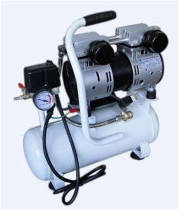 (High) 저 (quality 자동 OF-600-12L 1 hp oil free medical air compressor
