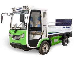 MN-H80 Electric Small Cargo Lorry Mini Truck