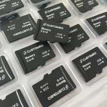 Factory Low Price Cheap  2GB 4GB 8GB 16GB 32GB 64GB 128GB256GB  Capacity Memory Card Tf Sd Card