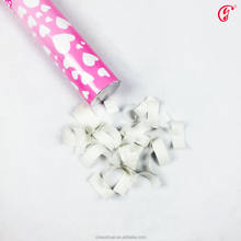 Party Supplies Type and Wedding confetti cannon with white confetti