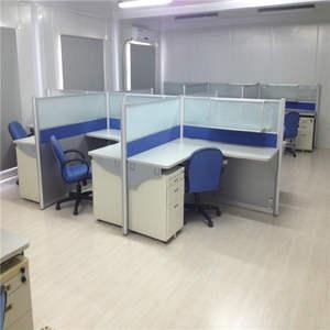 офис дом контейнера в Китае