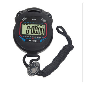 Digitale Stopwatch Timer Cheep Stop Horloge