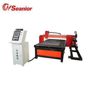 Best Price Table CNC Plasma Cutting Metal Machine