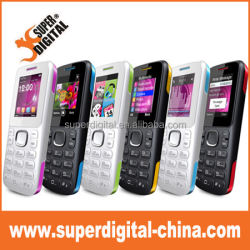 "The most popular 1.8"" LCD feature phones with whatsapp and FCC CE certification"