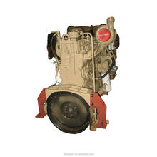 QSK19C-700 diesel engine for cummins heavy truck QSK19 Vehicle El Monte United States