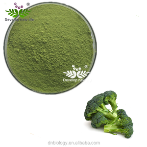 100% pure sulforaphane powder sprout juice organic bulk broccoli extract