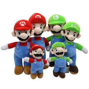 China Super Mario Plush Toy China Super Mario Plush Toy