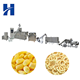 China Manufacture Wheat Corn Rice Flour Puffed Snack Foods Making Production Line Extruder Machine Low price
