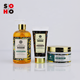 Private Label Plant Extract Moisturizing Hair Care Product Anti-Hair Loss Shampoo Conditioner and Hair Mask Set