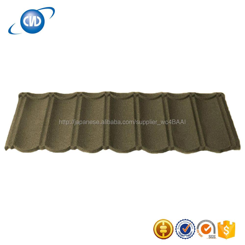建設材質名gkr-nc37/石の表面処理鋼板のタイル