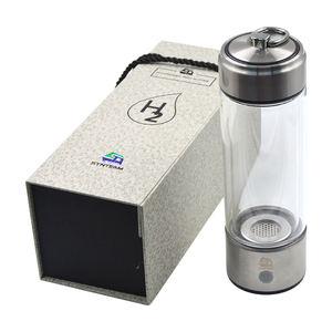 Japan Hydrogen Water Generator Bottle Ion For Better Drinking Water Portable Alkaline