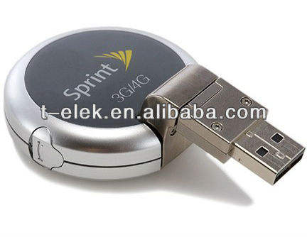 Sprint 250U USB Modem Aircard 3G 4G High Speed Sierra Wireless