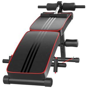 PopHMN Cuerda El/ástica para Sentarse Ejercicio De Pedal Duradero para La Pierna Abdomen Pecho Equipo De Entrenamiento para El Gimnasio En El Hogar Brazo Cintura Deporte Fitness