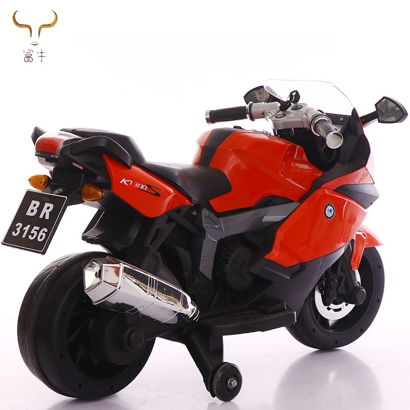 Popular baby electric toy car 12v battery kids mini electric motorcycle for children/ kids electric motorcycle 12v for wholesale