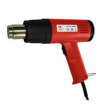 Manufactured portable hot air gun 2000W heat air gun