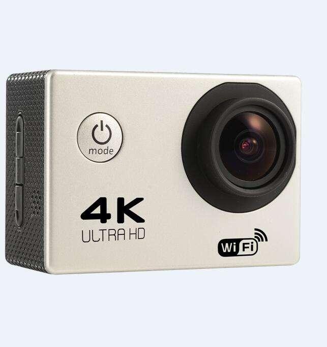 H9 4K WiFi Cube Sport DV 30M Waterproof 4K wifi sport camera xdv/Ultra HD 4K Action Camera