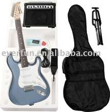 EGP-15W 39'' electric guitar set