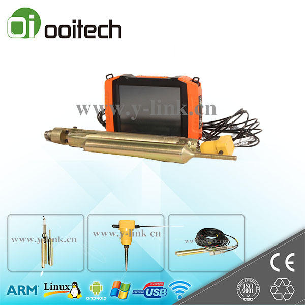 ขายร้อน Ooitech Borehole เฉือน Wave Tester สำหรับ Investigation Geophysical Test